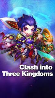 Final Kingdoms Mod Apk v2.2.1 Full version