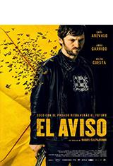 El aviso (2018) WEB-DL 1080p Español Castellano AC3 5.1