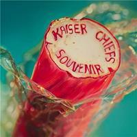 [2012] - Souvenir - The Singles 2004-2012
