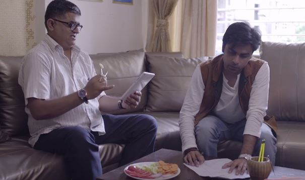 TVF's Hilarious Teacher's Day Qtiyapa will bring your School Memories back