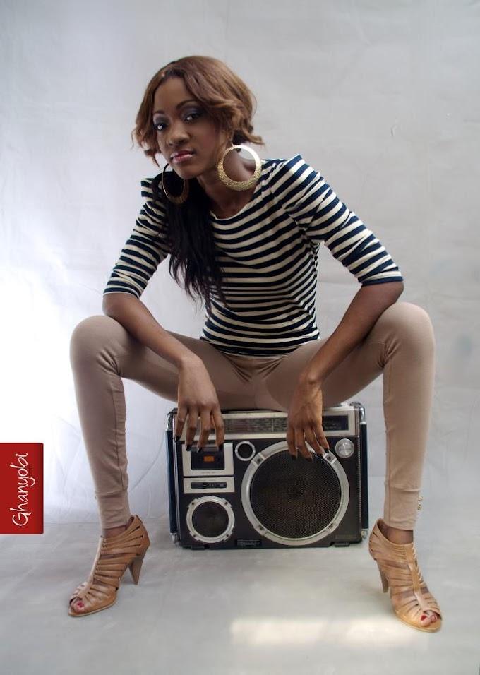 Caroline Sampson quits YFM for Joy FM