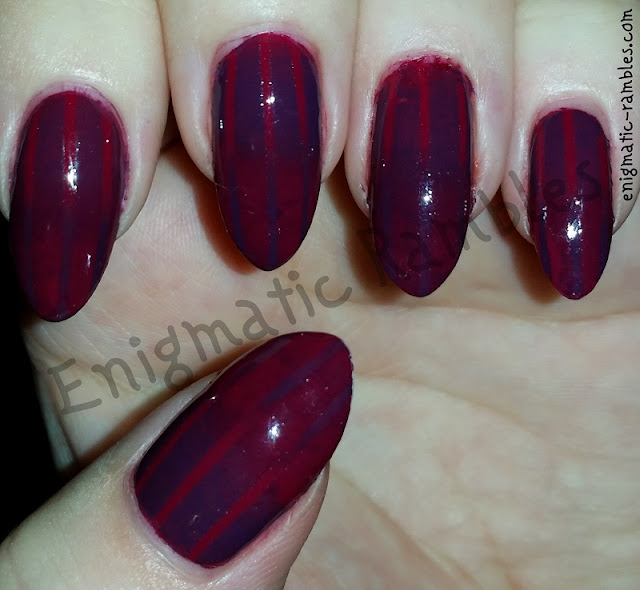 Reciprocal-Gradient-Nail-Art-Nails