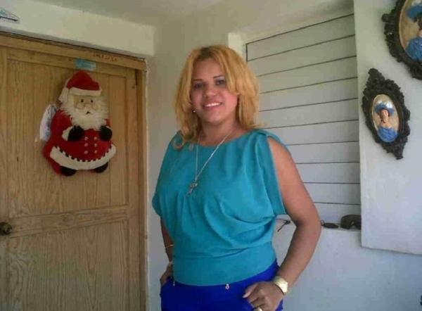 Delglin Mireya Espinal Torres