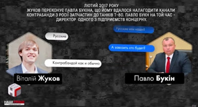 Скандал вокруг Укроборонпрома набирает обороты