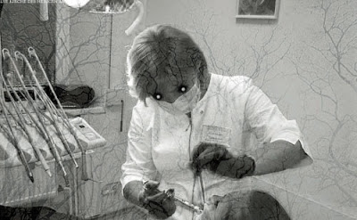 Angst vor dem Zahnarzt - Zahnbehandlungs Horror