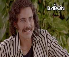 El baron capítulo 38 - telemundo