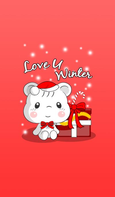Love U Winter