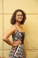 Actress Aditi Myakal Looks gorgeous in Sleeveless Deep Neck Top at Ami Tumi success meet ~  Exclusive 023.JPG