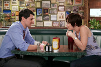 Nicholas D'Agosto and Krysta Rodriguez in Trial and Error (15)