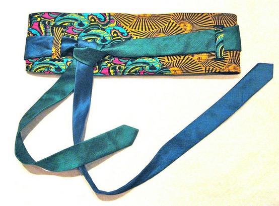 Diy Crafts With Neckties