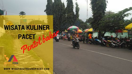 kuliner pacet wisata outbound pacet improve vision