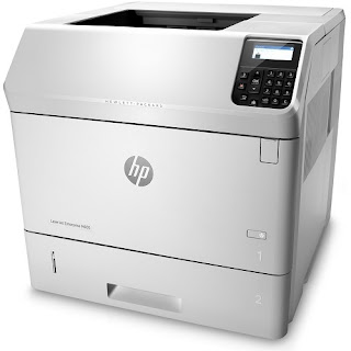 HP LaserJet Enterprise M605n Driver Download
