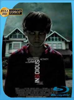 La Noche del Demonio 1 2010 HD [1080p] Latino [GoogleDrive] DizonHD