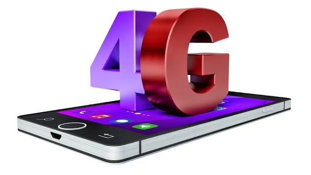 Cara Mudah Membuat Sinyal 4G LTE Only
