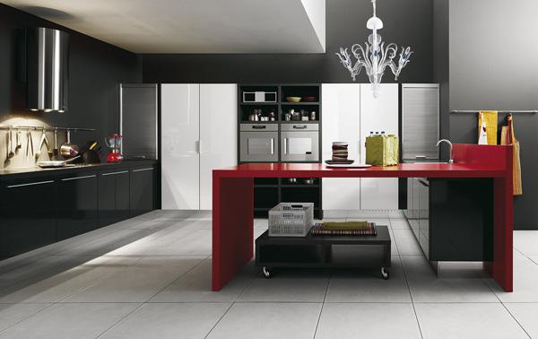 Aesthetic Kitchen Design Ideas