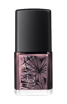Sherwood NARS nail polish