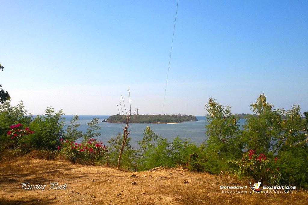Sablayan Lighthouse Park - Sablayan Occidental Mindoro - Schadow1 Expeditions