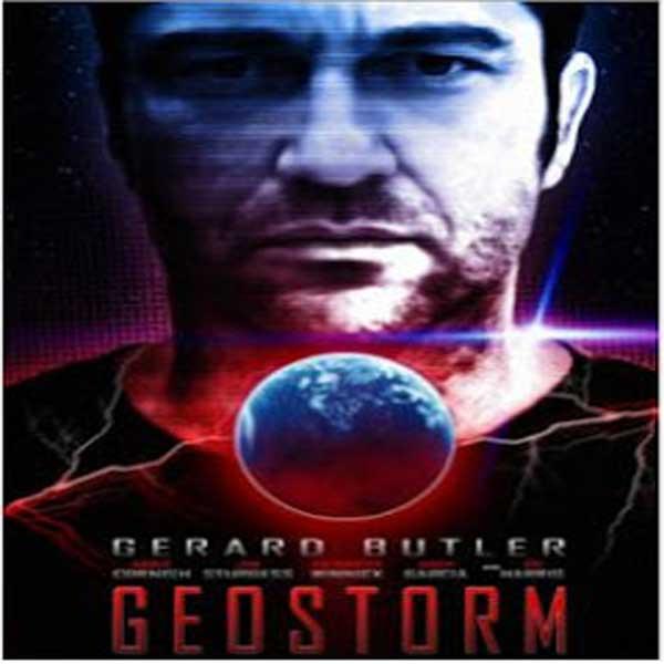 Geostorm 2017 Film Sinopsis Pemain Trailer