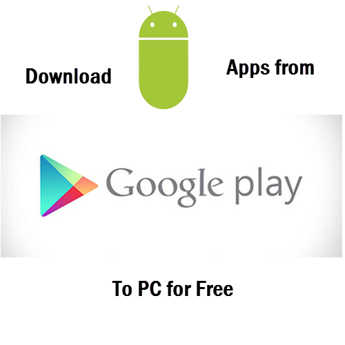Google play app download for pc