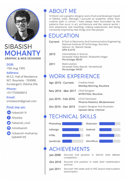 Curriculum Vitae Words Sivan Mydearest Co
