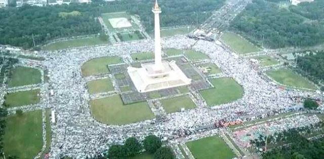 212, Gerakan Moral Untuk Indonesia Lebih Baik
