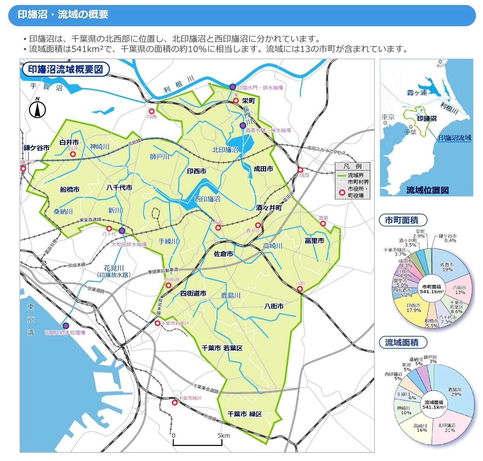 かまがや散歩: 2018 千葉県環境...