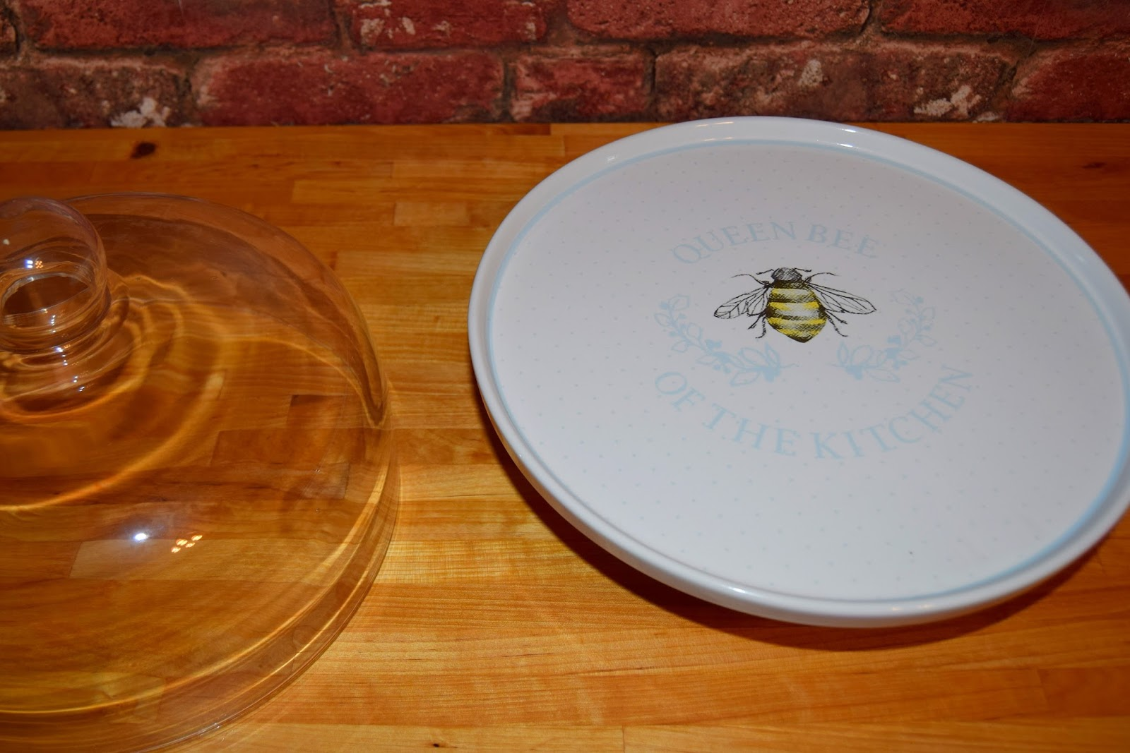Queen Bee Cake Stand: House Of Fraser Review
