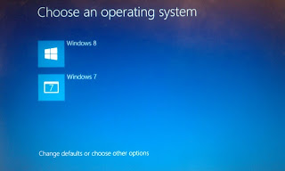 How To Install Dual Kick Windows Vii As Well As Windows 8