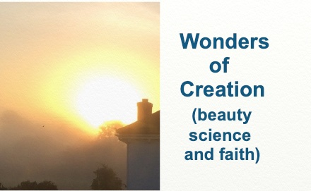 Wonders of Creation collection - click on image below.