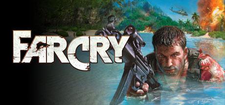 Far Cry 1 RIP PC GAME