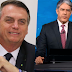 """De forma histórica, pela primeira vez, William Bonner se posiciona sobre Bolsonaro e """"convoca"""" população"""