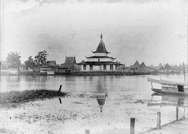 Penjelasan Singkat Kebudayaan Suku Banjar