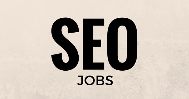 CV for SEO jobs