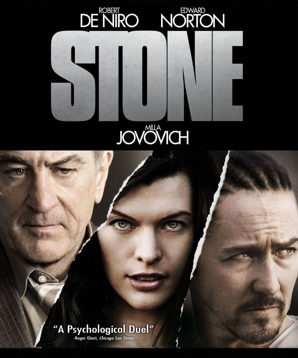 Stone Film
