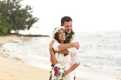 Oahu Romance