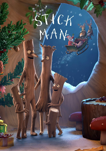 Stick Man (2015) BRRip ταινιες online seires oipeirates greek subs