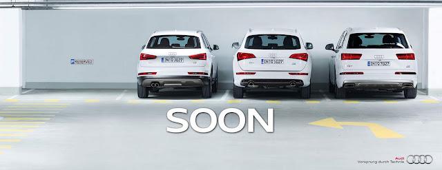 Novo Audi Q2