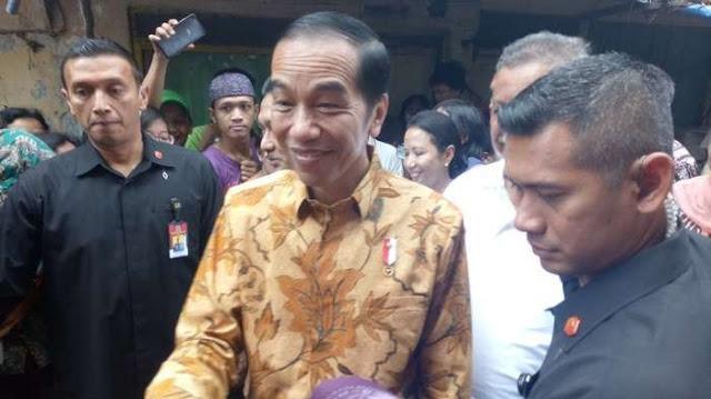 """Soal Wajah """"Bukan"""" Diktator Jokowi, Fadli : Nilainya Bukan dari Wajahnya Tapi Kebijakan dan Tindakannya"""