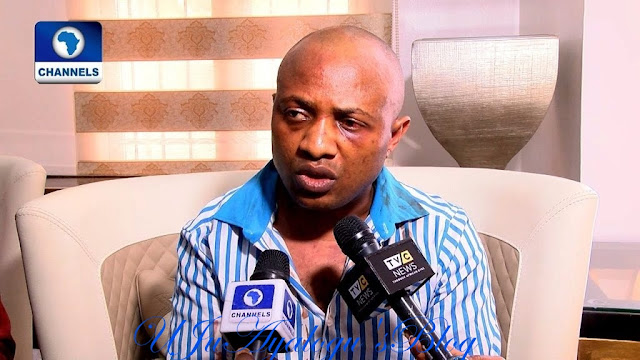 Why I Always Pray Psalm 23 - Evans Talks More, Says He Banks Mostly With GTBank, Gave His Father N3m Cash With SUV
