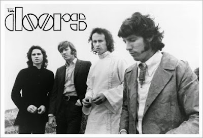 10 Lagu Terbaik Band Legendaris The Doors