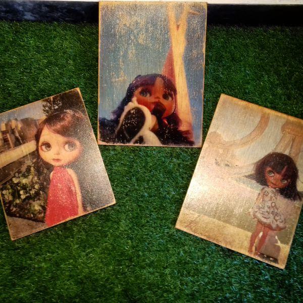 Exposición de fotos de Silvia abril fuentes Silmariñecas