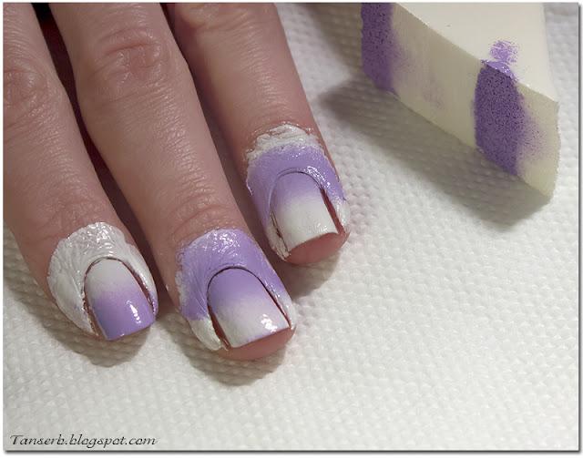 Средство для защиты кутикулы и боковых валиков ногтей Born Pretty Liquid Peel Off Tape
