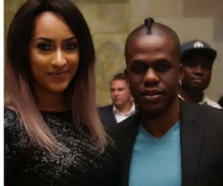 """Ghanaians Will Deal With You If You Dump Me"" - Juliet Ibrahim Warns Lover (Video)"