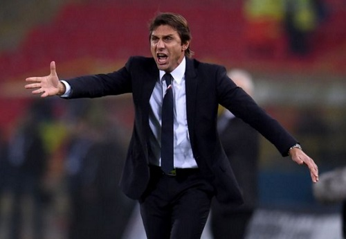 Chelsea Appoints Antonio Conte As New Manager