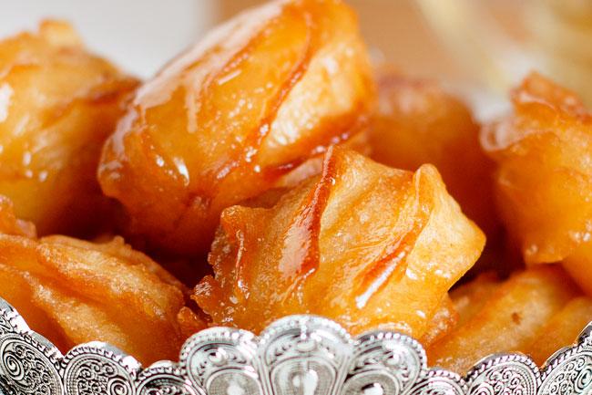 Recept za najbolje tulumbe ~ Magična Oklagija Food Blog