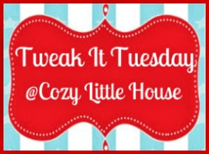 Tweak It Tuesday Party