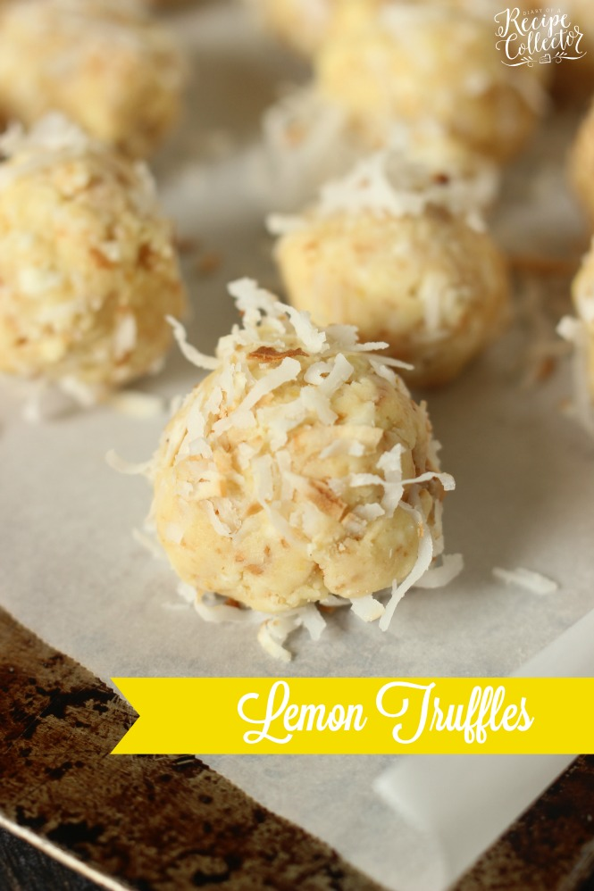 30+ Luscious Lemon Lover's Desserts - I Dig Pinterest