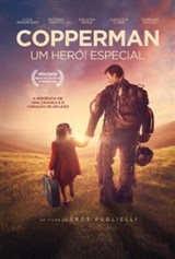 Copperman: Um Herói Especial - Legendado