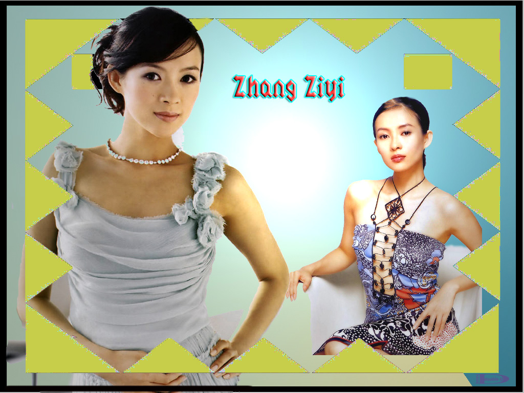 Zhang Ziyi Pussy Photo Tube 92