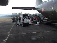 Alhamdulillah, Divif 2 Kostrad Kirim Prajurit Kesehatan Bantu Korban Gempa Lombok